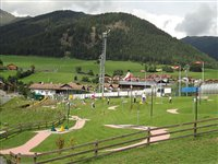 The Minigolf Course of Terenten